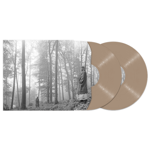 √1. the in the trees edition deluxe von Taylor Swift - LP jetzt im Taylor Swift Shop
