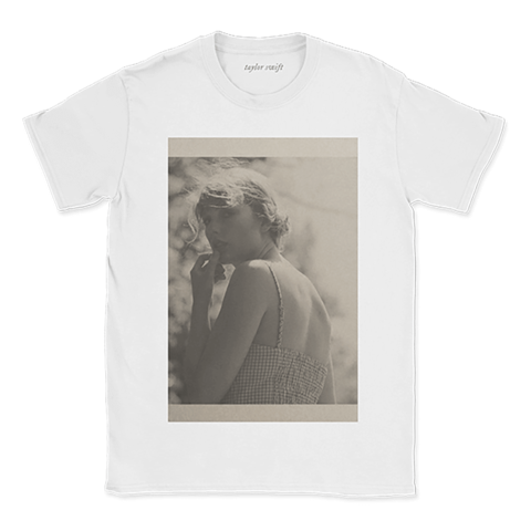 √i knew you von Taylor Swift - T-Shirt jetzt im Taylor Swift Shop