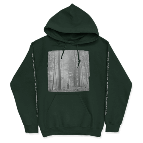 √in the trees von Taylor Swift - Hoodie jetzt im Taylor Swift Shop