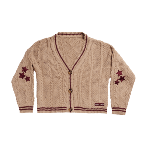 √the cardigan - beige limited edition von Taylor Swift - Cardigan jetzt im Taylor Swift Shop