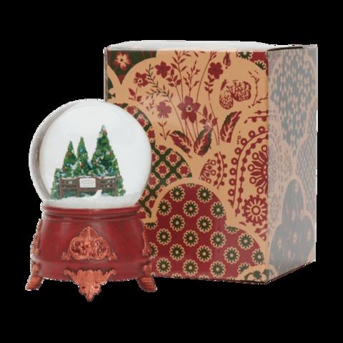 christmas tree farm von Taylor Swift - snow globe jetzt im Taylor Swift Shop