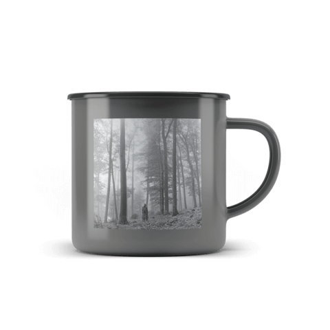 √the in the trees von Taylor Swift - metal mug jetzt im Taylor Swift Shop