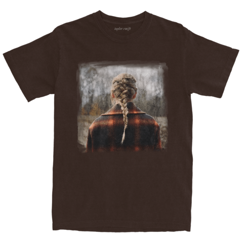 the above the trees von Taylor Swift - t-shirt jetzt im Taylor Swift Shop