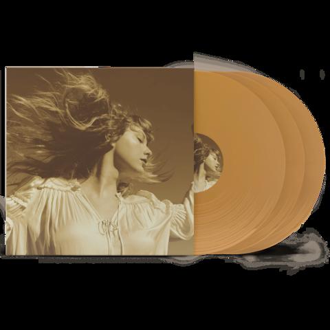 √fearless (taylor's version) von Taylor Swift - vinyl jetzt im Taylor Swift Shop