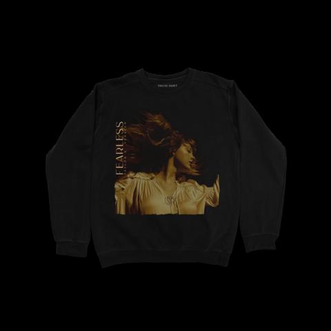 √album cover von Taylor Swift - pullover jetzt im Taylor Swift Shop