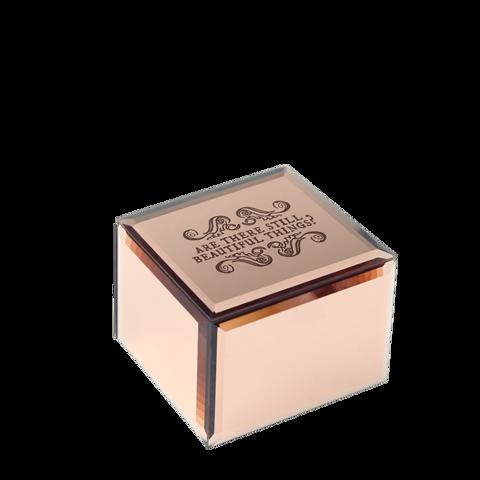 √ARE THERE STILL BEAUTIFUL THINGS? von Taylor Swift - keepsake box jetzt im Taylor Swift Shop
