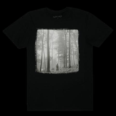 √IN THE TREES von Taylor Swift - t-shirt jetzt im Taylor Swift Shop