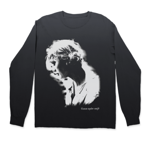 √LOST IN THE MEMORY von Taylor Swift - long sleeve t-shirt jetzt im Taylor Swift Shop