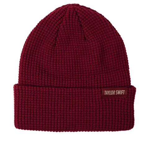 TAYLOR SWIFT by Taylor Swift - BEANIE - shop now at Taylor Swift store